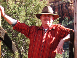 Sedona Museum Presents: What's In A Name?! with Michael Peach