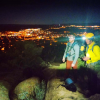 Flagstaff hiker and dog rescued on Mount Elden