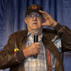Sedona Heritage Museum Living History: WWII Veteran Fred Piper