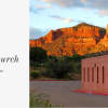Join Our Sedona Sunday Services on Facebook