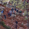 Sedona trails closed during stay at home order