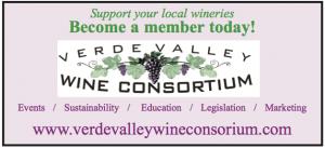 Verde Valley Wine Consortium