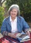 Victoria Clark, local author