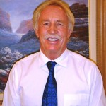 City of Sedona Mayor Rob Adams