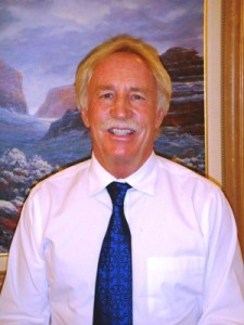 City of Sedona Mayor Rob Adams