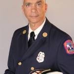 Sedona Fire Chief, Nazih M. Hazime