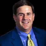 Arizona Governor Doug Ducey