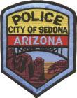sedona police department