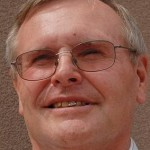 Sedona Councilman Mike Ward