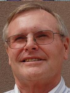 Former Sedona City Councilman Mike Ward