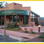 Humane Society of Sedona on Shelby Drive