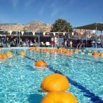2011 Sedona Community Pool Pumpkin Splash