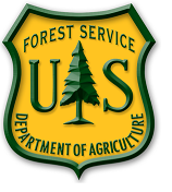 Dept of Agriculture USFS Forest Service
