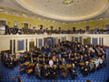 U. S. Senate Chamber