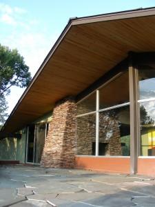 City of Sedona historic Madole House