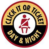 Buckle Up Arizona, It's the Law!