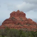 Sedona Arizona Bell Rock would become part of the National Monument