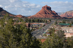 Sedona Arizona's Village of Oak Creek Association represents over 2300 homeowners