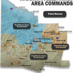 Yavapai County Sheriff's Office Area Commands Map