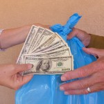 Folksville USA Bag Ready Jobs program offers opportunities for youth groups and others to earn money picking up litter