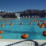 Sedona Pumpkin Splash