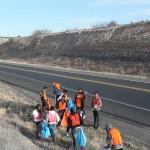 Sedona AZ Verde School students joined Folksville USA
