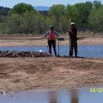 Sedona wastewater treatment wetlands