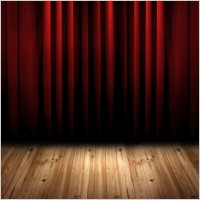 theatre curtains 2
