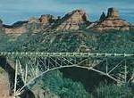 Sedona 89 A Midgely Bridge