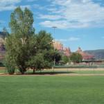 Posse Grounds Park Sedona AZ