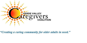Verde Valley Caregivers logo