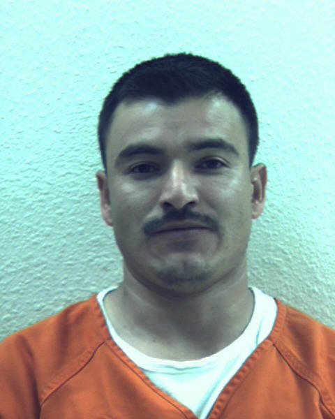 Mexican national Jose Barraza arrested transporting meth to Arkansas - meth-1