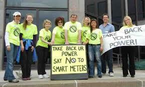 smart meters 24