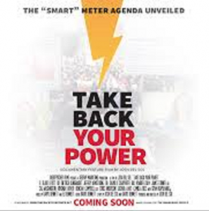 take back your power movie poster