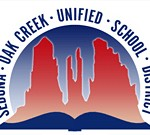 sedona oak creek unified school district logo
