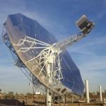 Solar dish