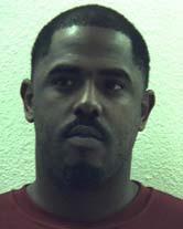 Mullins arrested
