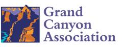 grand canyon association logo