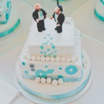 wedding cake men gay