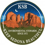 keep sedona beautiful ksb
