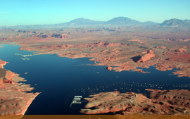 Lake Powell AZ