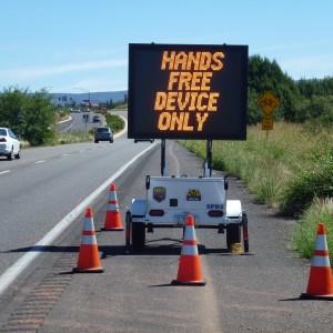 Sedona Hands free 2