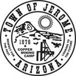 jerome az town logo