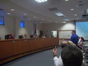 Yavapai County Board of Supervisors win heritage preservation award