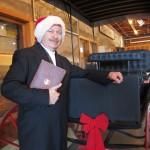 sedona museum mike peach michael christmas