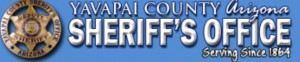 yavapai county sheriff's office logo