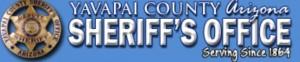 yavapai county sheriff's office logo