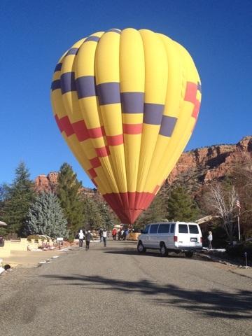 balloon 13