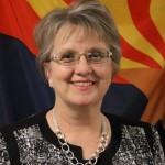 AZ Education Superintendent Diane Douglas