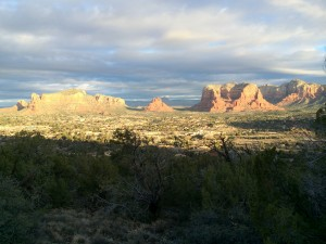 Sedona Red Rock View exclusive SedonaEye.com photo by Eric Williams c2015